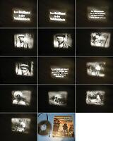 8 mm Film.Karl May.Kara Ben Nemsi,Teufelsschlucht.Revue 60met -Antique 8mm Films