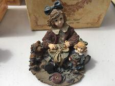 Yesterdays Child Dollstone Karen with Wilson and Eloise Mother's Present 8E/677