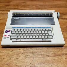 Smith Corona Na1hh Memory Correct Correcting Cassette Electric Typewriter