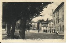 (S-27427) FRANCE - 88 - CHATEL SUR MOSELLE CPA