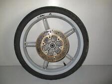Ruota Anteriore Cerchio Disco Freno Piaggio Liberty 50 2T 1997 2005 Front Wheel