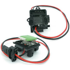 Fits Vauxhall Vivaro (2001-2014) Heater Blower Fan Resistor ASHR43VA