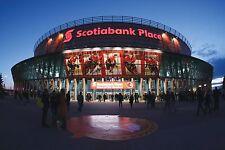 SCOTIABANK PLACE 8X10 PHOTO OTTAWA SENATORS PICTURE NHL HOCKEY SCOTIA BANK