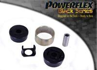 PFF60-526BLK Powerflex Rear Lower Engine Mounting Bush