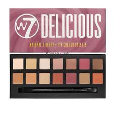 W7 Delicious 14pc Eye Colour Palette