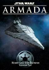 Star Wars : Armada Victory-Class Star Destroyer Expansion Pack (2015, Other)