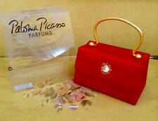 "Mini-Sac, ""Paloma Picasso"" Bag with mini Mirrow"