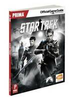 Star Trek: Prima Official Game Guide (Prima Official Game Guides) - GOOD