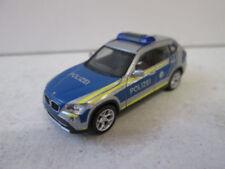 Polizei Modellautos, - LKWs & -Busse mit OVP von Herpa