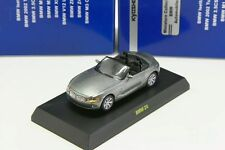 BMW Z4 2003 grau E85 1/64 Kyosho Fresh Collection 1 2005 Japan Limited