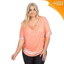 Autograph Viscose Tunic Tops for Women
