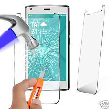 For DOOGEE X5 MAX Explosion Proof Tempered Glass Screen Protector
