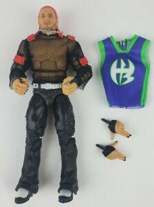 Jeff Hardy WWE Elite Smackdown 2 pack Mattel Toy Wrestling Action Figure loose
