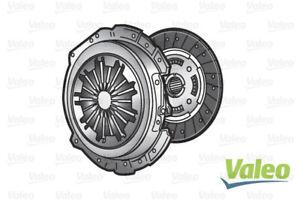 Valeo Clutch Kit 826731 fits Skoda Octavia 1.9 TDI 4x4 (1Z5), 2.0 TDI (1Z3), ...