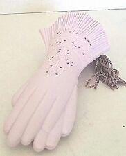 Vintage Avon Lacy Gloves Pomander