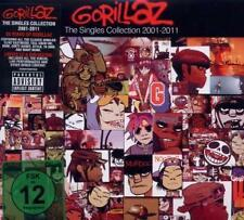 Gorillaz - The Singles Collection 2001-2011 /4