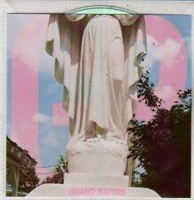 (DC165) Grand Rapids, Feels Like A Lifetime - 2012 DJ CD