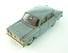 RARE VINTAGE 1971 RUSSIAN TOY CAR A1 MOSKVICH 408 MOSKVITCH RUSSIA SOVIET AZLK>>