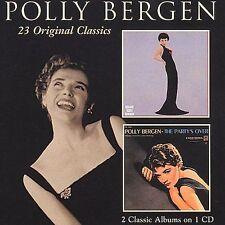 NEW Bergen Sings Morgan / Party's Over (Audio CD)
