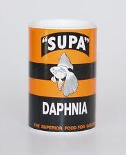 Supa Daphnia 125ml Nutritional Treat Food