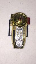 Vintage 1996 Power Rangers Zeo Zeonizer Gold Ranger Morpher Bandai MMPR
