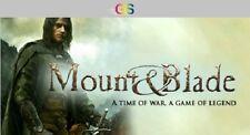 Mount & Blade Steam Key Digital Download PC [Global]