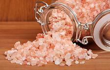 1kg  35.2 oz HIMALAYAN PINK  NATURAL  SALT Organic Food Cosmetic rose rosa