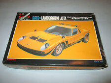 Yodel Lamborghini Jota Super Machine 1/24 Remote Control Car R/C Model