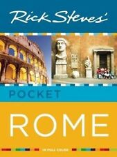 Rick Steves' Pocket Rome ' Openshaw, Gene