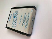 Rampage for Atari 7800 White Label Original Game