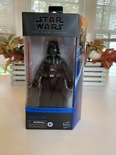 Hasbro Star Wars The Black Series Darth Vader 6 inch Action Figure