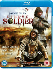Little Big Soldier Blu-ray 2010 DVD Region 2