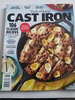 Taste of Home Cast Iron Cooking