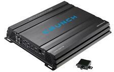 Crunch GPX1000.1D MONO CLASS D PERFORMANCE AMPLIFIER Mono Verstärker 1000 Watt