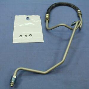 New Omega 30214 Power Steering Pressure Line Hose Assembly Fits 1994-93 LeBaron