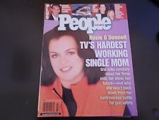 Rosie O'Donnell - People Magazine 2000