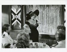 DEBBIE REYNOLDS AS MAE WEST PORTRAIT THE LOVE BOAT ORIGINAL 1980 ABC TV PHOTO