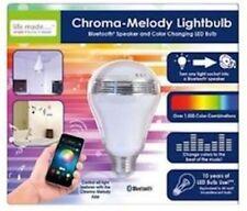 Techpoint Smart A19 Light Bulb