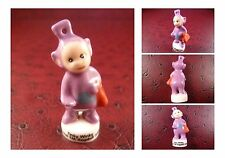 Feve epi madness 2006 tv the teletubbies tinky winky-ragdoll and tm 2005