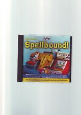 SUPER SOLVERS : SPELLBOUND - 1999 PC GAME - FAST POST - ORIGINAL JC EDITION VGC