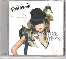 (GK92) Black Cherry, Goldfrapp - Sealed Replay CD