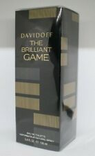 Davidoff The Brilliant Game 100 ml Eau de Toilette NEU & OVP 100ml EDT