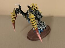 SPRING SALE! Warhammer 40k Lot 7 TYRANIDS AWESOME PAINTED BROODLORD