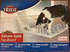 Trixie fun board Katzen Strategiespiel
