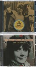 STONE ROSES what world is waiting for JAPAN Seahorses interview 2 CDs IAN BROWN