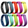 New Large/ Small Replacement Wrist Band Strap w/Clasp For Fitbit Flex Bracelet