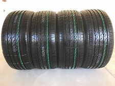 245/40R20 Bridgestone Potenza RE97AS Tires 95 V Set of 4 4 SET 245 40 R20 NEW