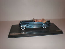 1/43 1934 Chrysler Imperial Custom Five-Passenger Phaeton / Matrix