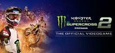 Monster Energy Supercross: The Official Videogame 2 - Steam-Key [Steam Key]