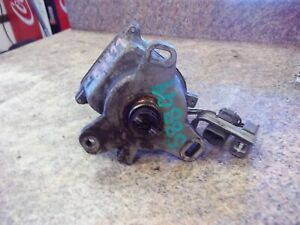 1997 1998 Honda Civic 1.6L 1998 ACURA EL IGNITION DISTRIBUTOR TEC MANUFACTURER